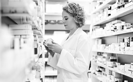 Smart Sensors Enhance Pharmacy Safety and Compliance