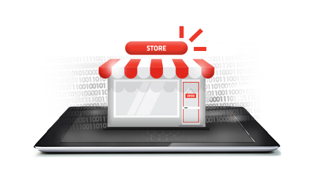 Digital Strategy for Brick and Mortar Retail