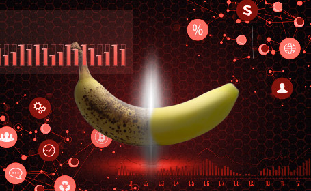 Bruised Bananas, Edge Intelligence and AI in the Retail Experience