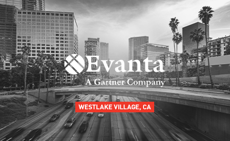 2019 Evanta Global CIO Executive Summit in California