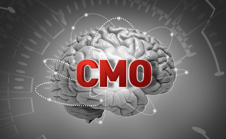 Digital Transformation and the CMO