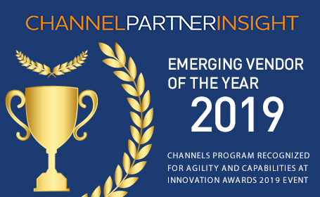 Claro Enterprise Solutions Named Emerging Vendor of the Year for Channels