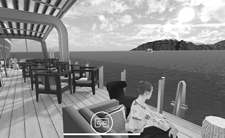 Virtual Reality Tours for Hotel Venues