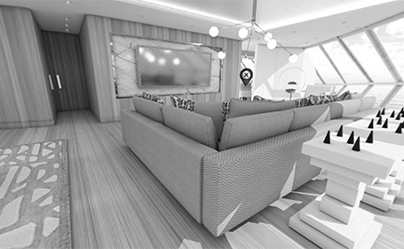 Augmented Reality for Home Furnishings