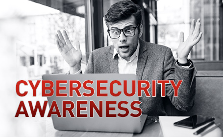 3 Keys to Cybersecurity Awareness