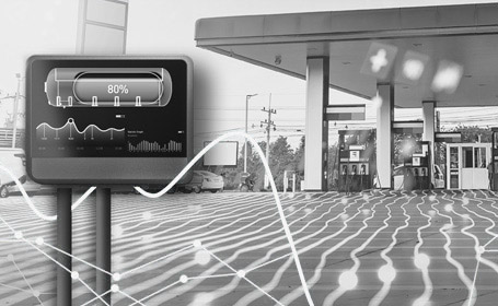 Edge Intelligence for Fuel Monitoring: Shopping Tips