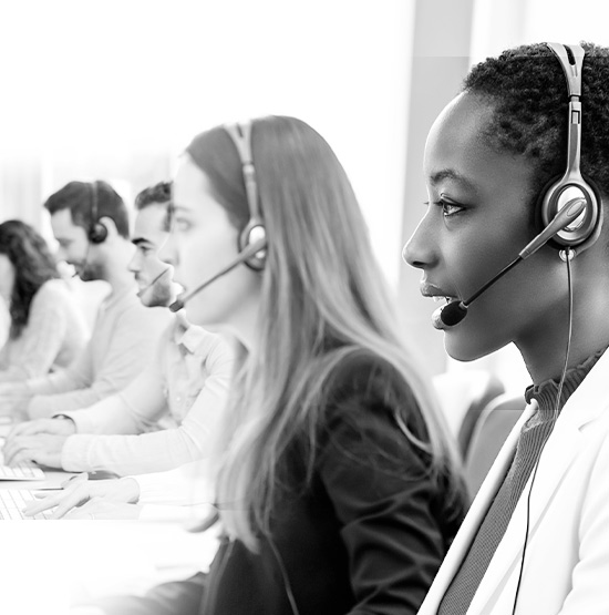 Five factors to consider outsourcing call centers